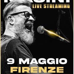MASINI, live, music, streaming,payperlive, concerti , firenze